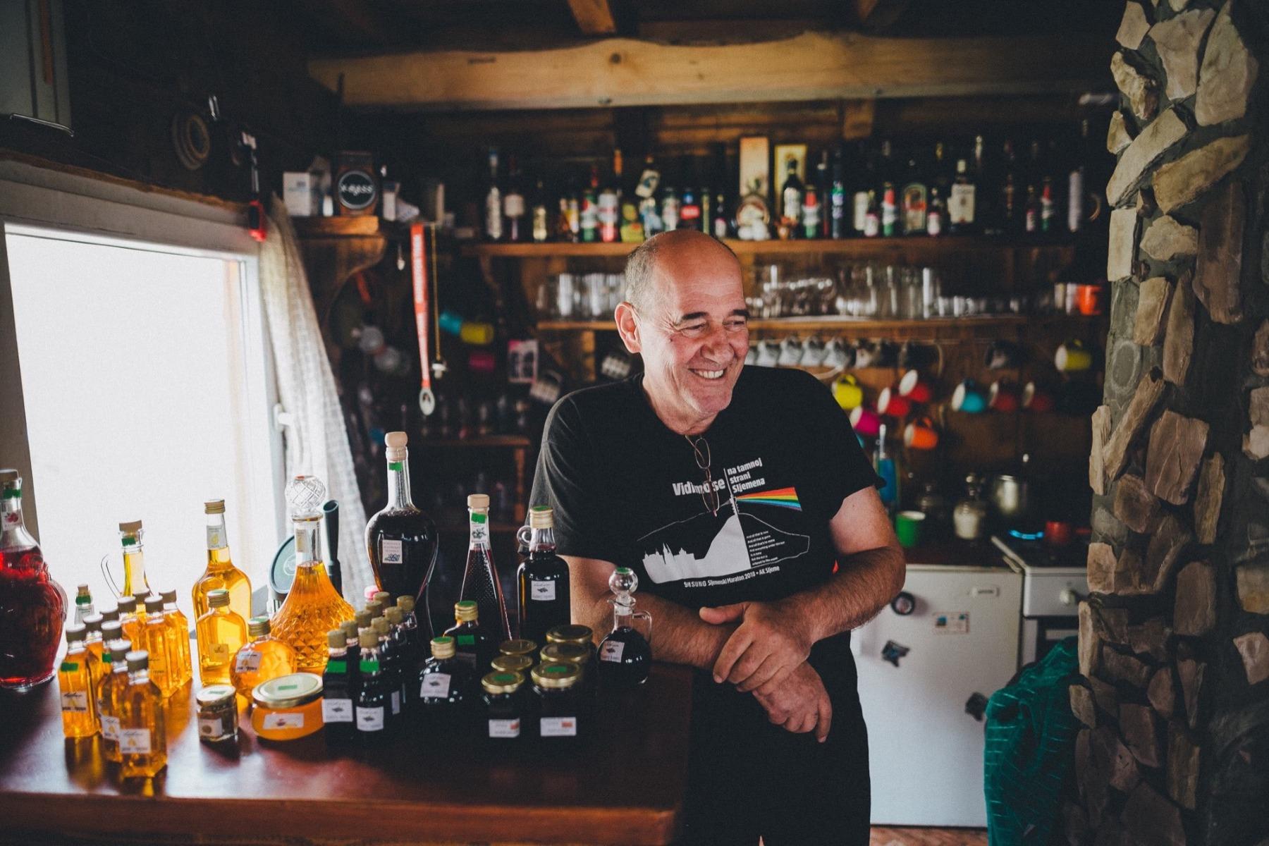 Durmitor Bar