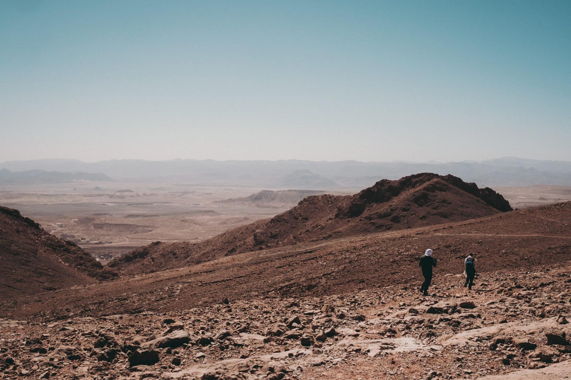 ABreise Marokko