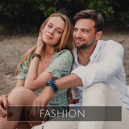 Holzkern - Blog /  Fashion