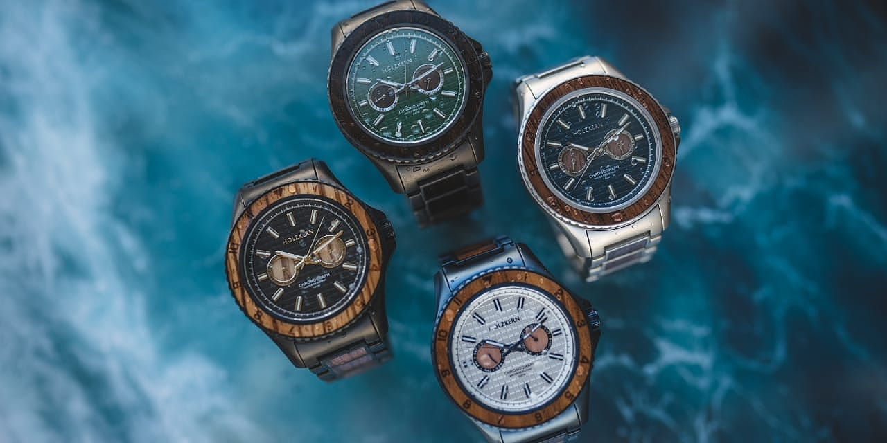 The Tides Collection