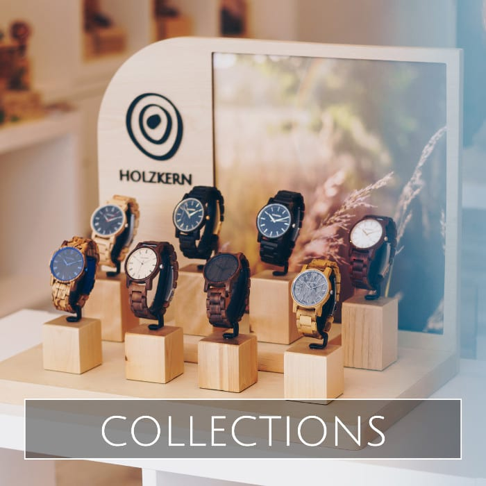 Holzkern - Blog /  Collections