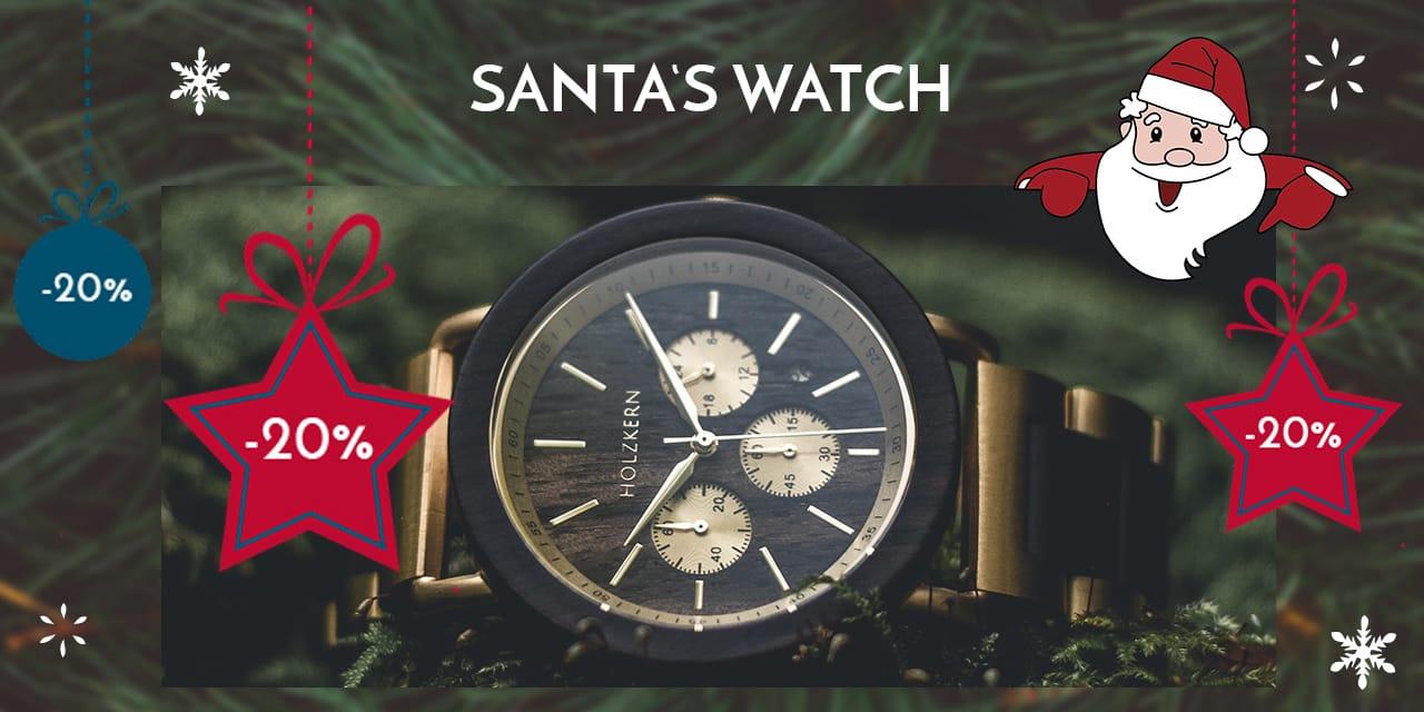Santa's Watch