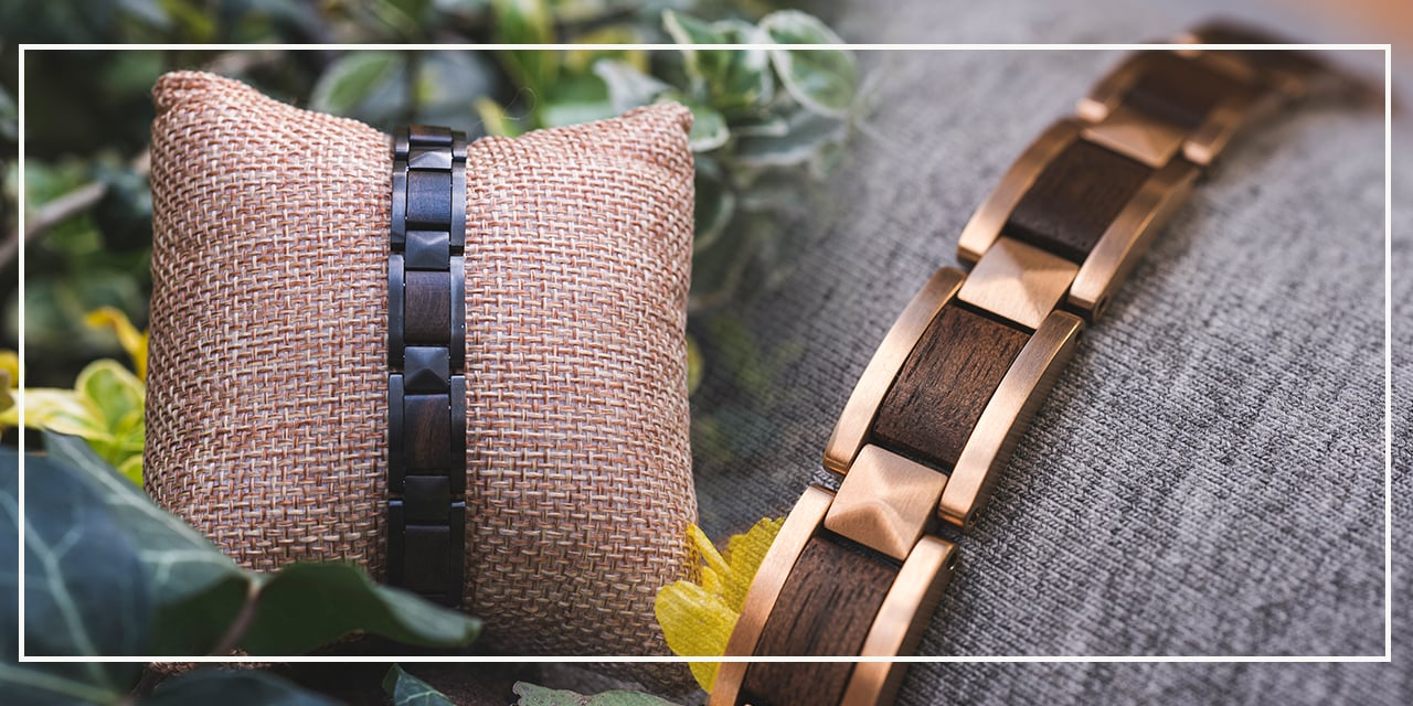 Holzkern Jewelry Bracelets