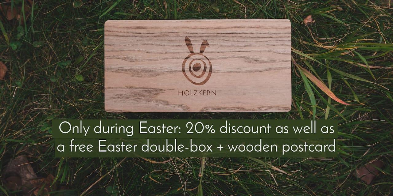 The Holzkern Easter basket