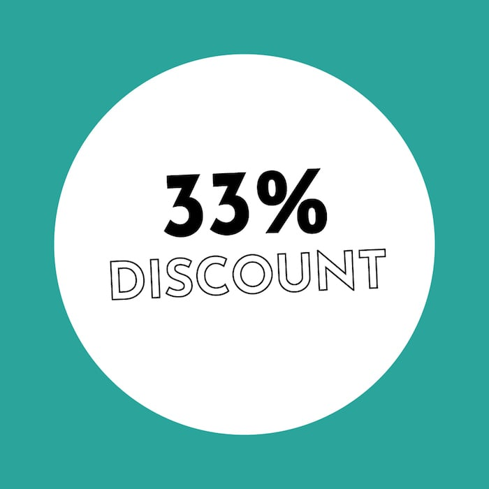 33% Discount Holzkern