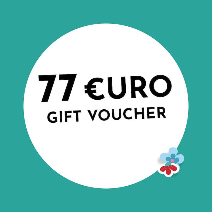 €77 Voucher