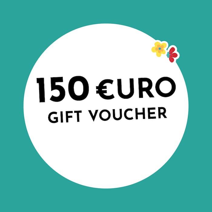 €150 Voucher
