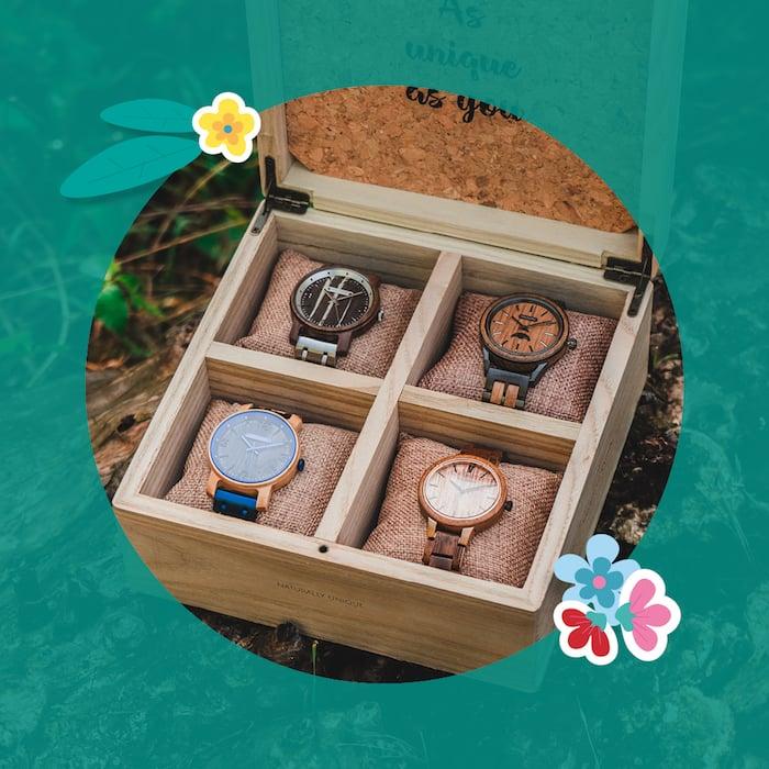 Free Collectors Box