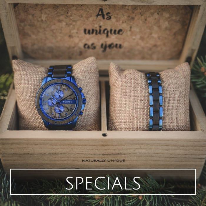Holzkern - Blog / Specials