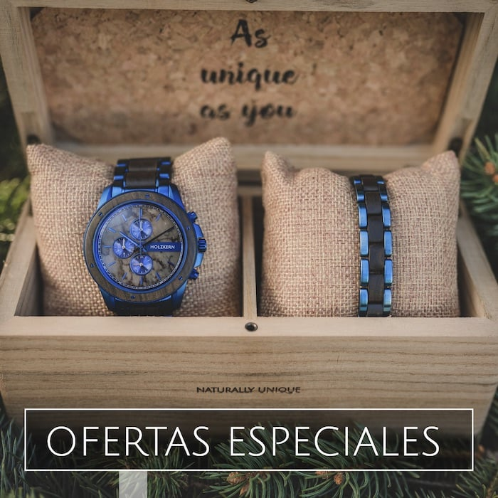 Holzkern - Blog /  Ofertas Especiales