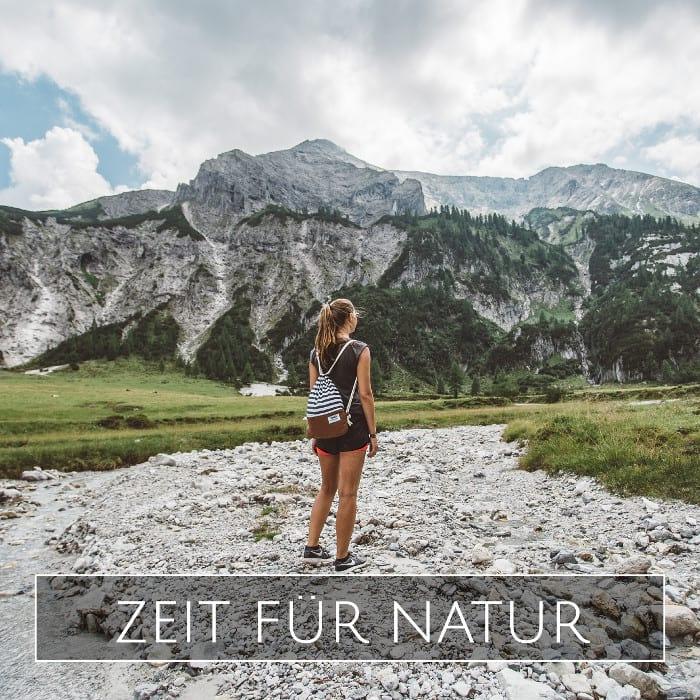 Holzkern - Blog /  Zeit für Natur
