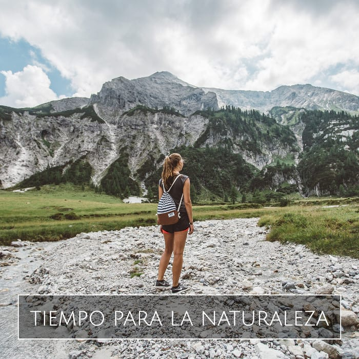 Holzkern - Blog / Tiempo para la Naturaleza