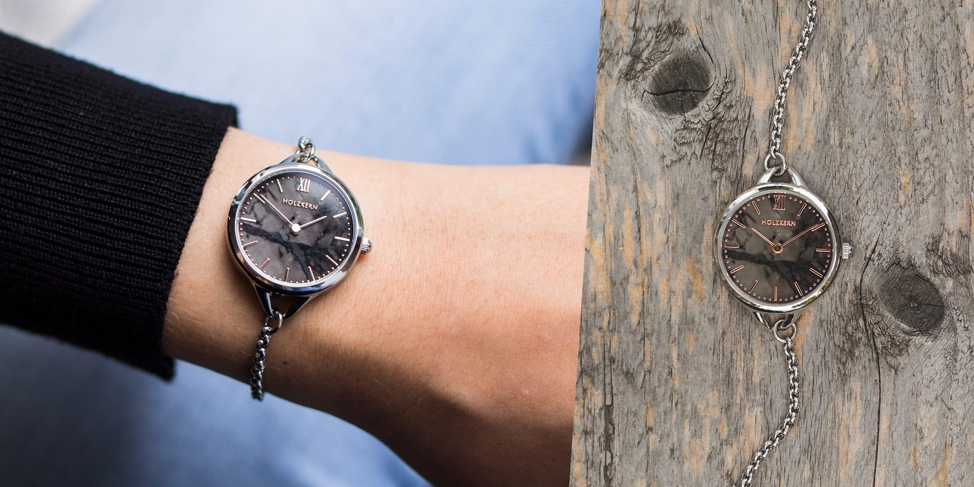 Romantische Uhren 1