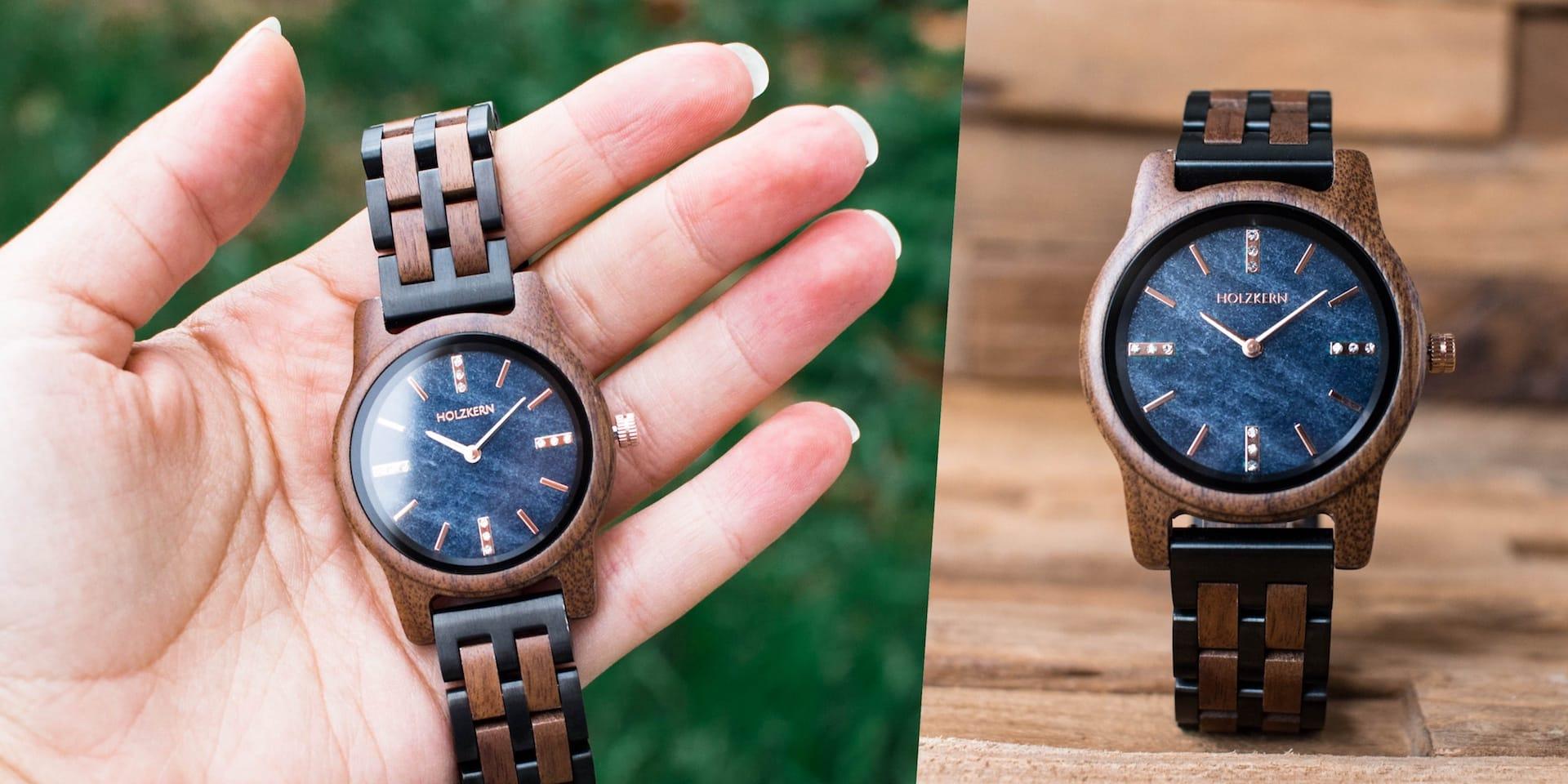 Romantische Uhren 3