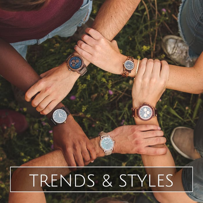 Holzkern - Blog /  Trends & Styles