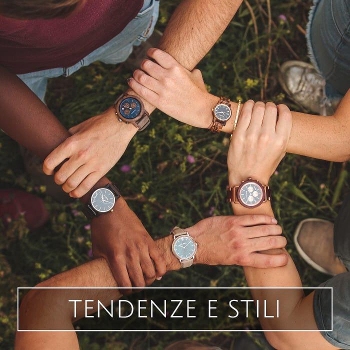 Holzkern - Blog /  Tendenze e Stili