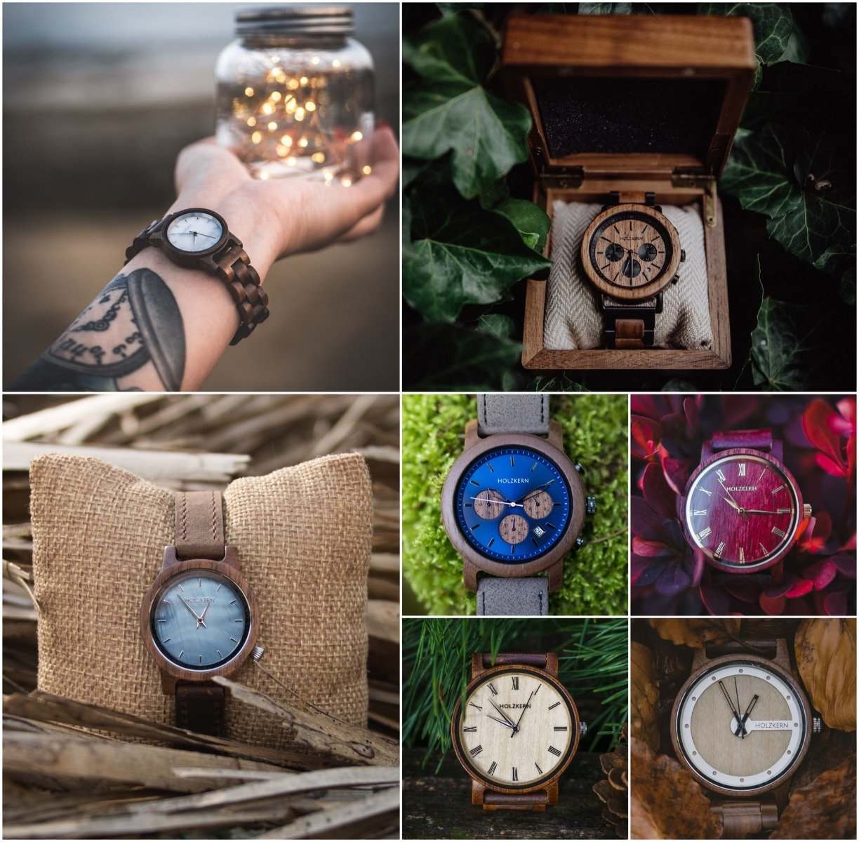 Watches of Holzkern
