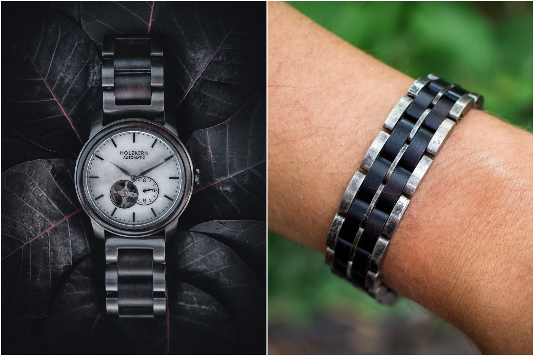 Bracelets from Holzkern