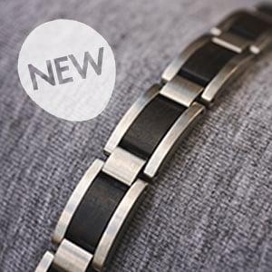 Neue Armbänder