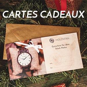 Cartes Cadeaux