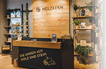 Boutique Holzkern Munich
