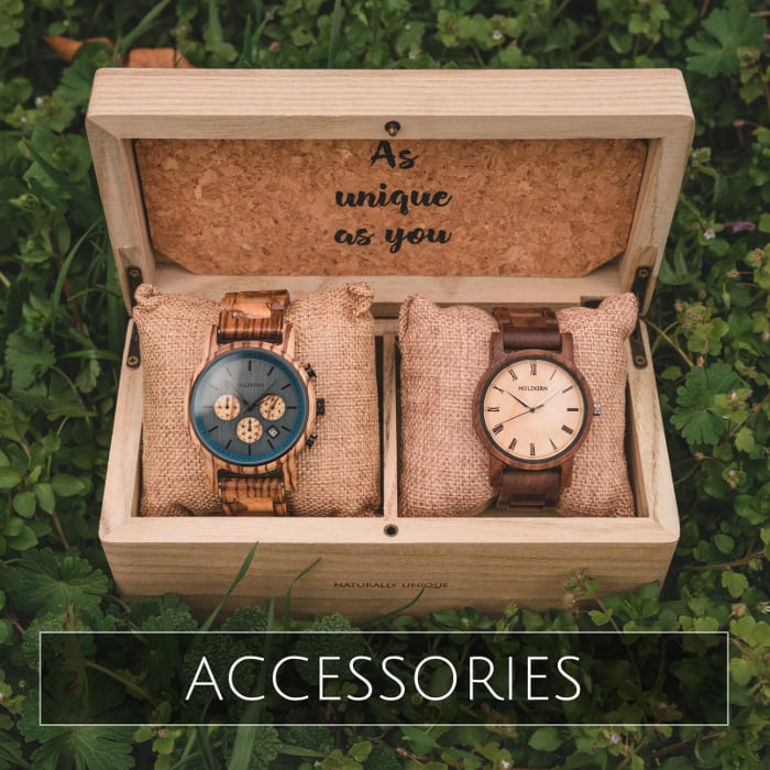 Holzkern Accessories