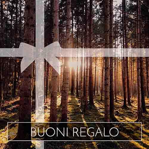 Holzkern Buoni Regalo