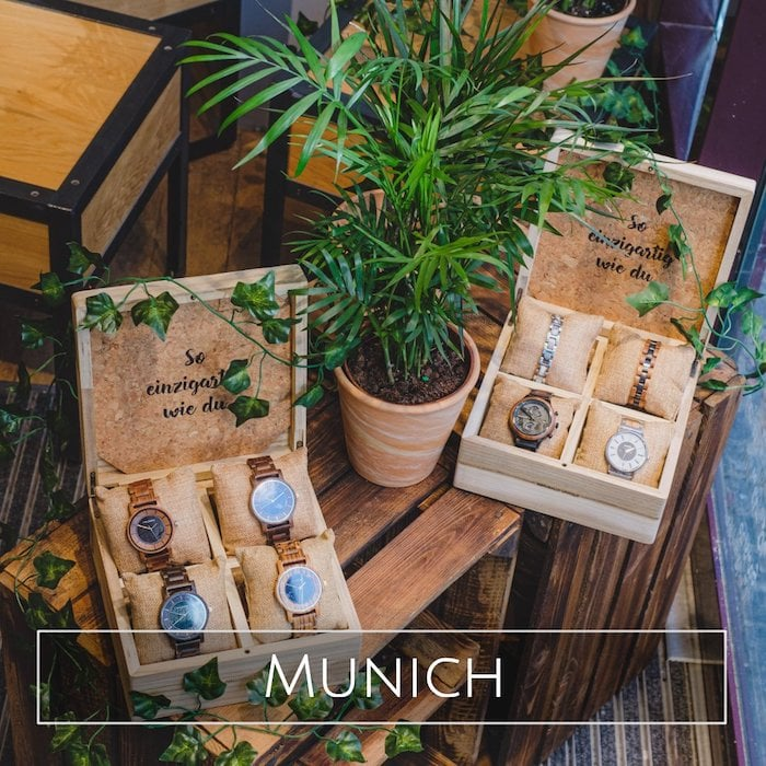 Shop in München