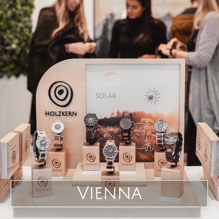 Shop in Wien