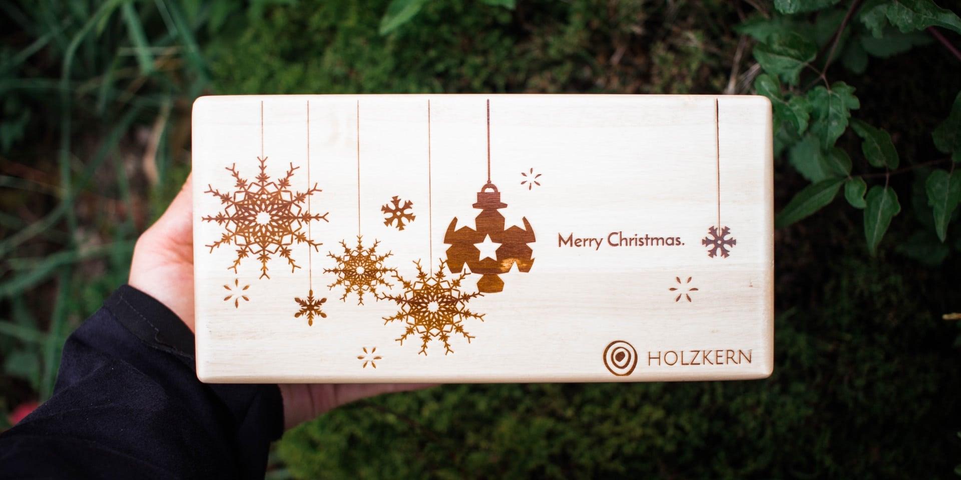 Weihnachtsbox 1