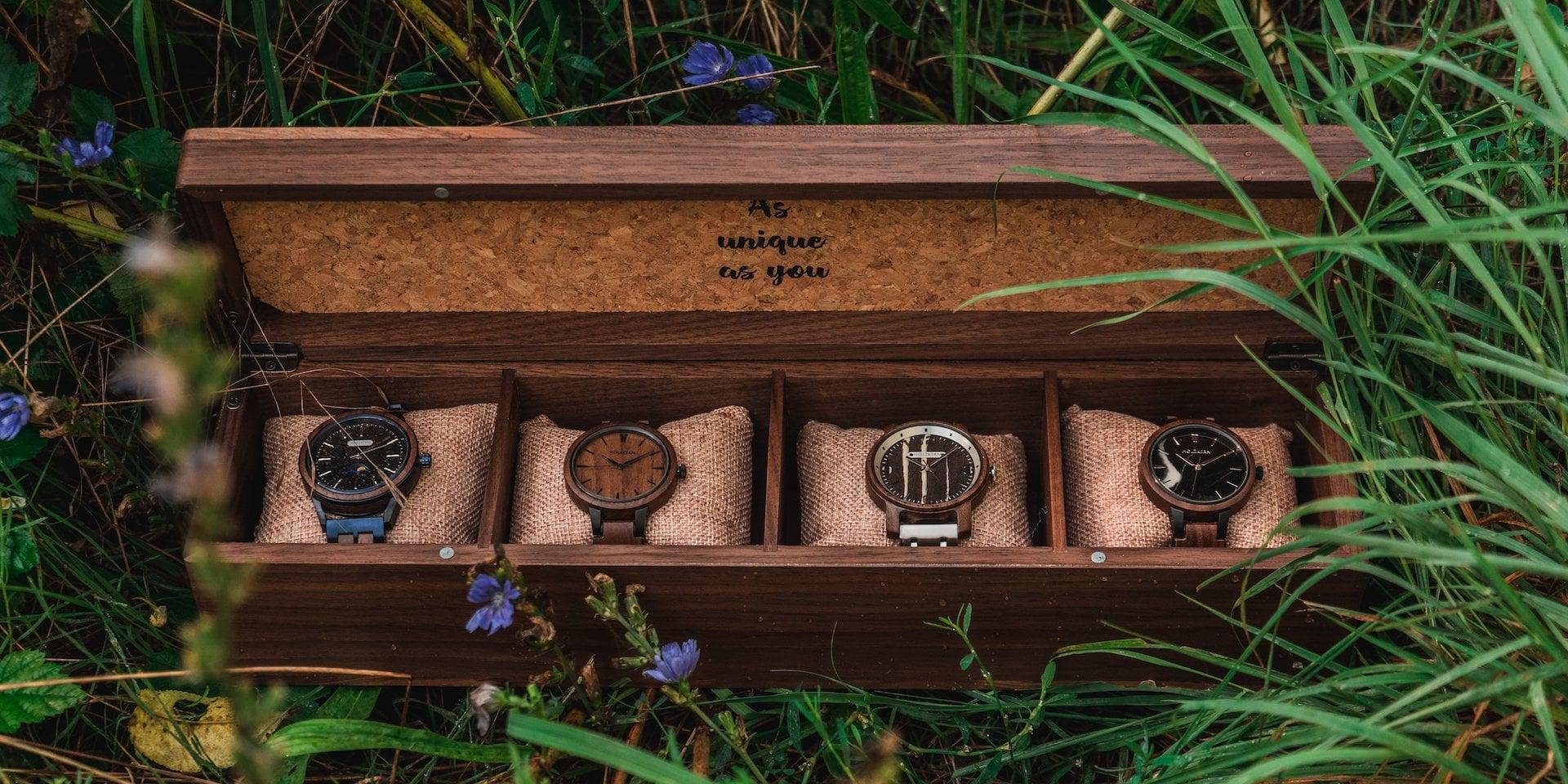 Dein Holz für den Herbst: Walnuss 3
