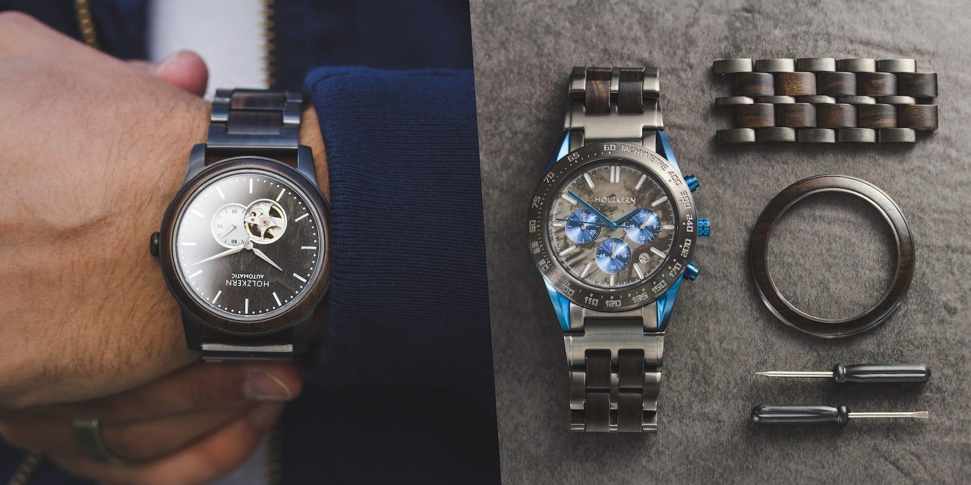 Elegante Uhren 2